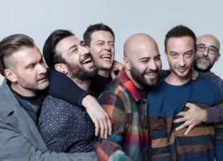 Negramaro: il 17 novembre arriva il nuovo album