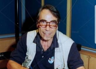 Ricordo di Aldo Tirone