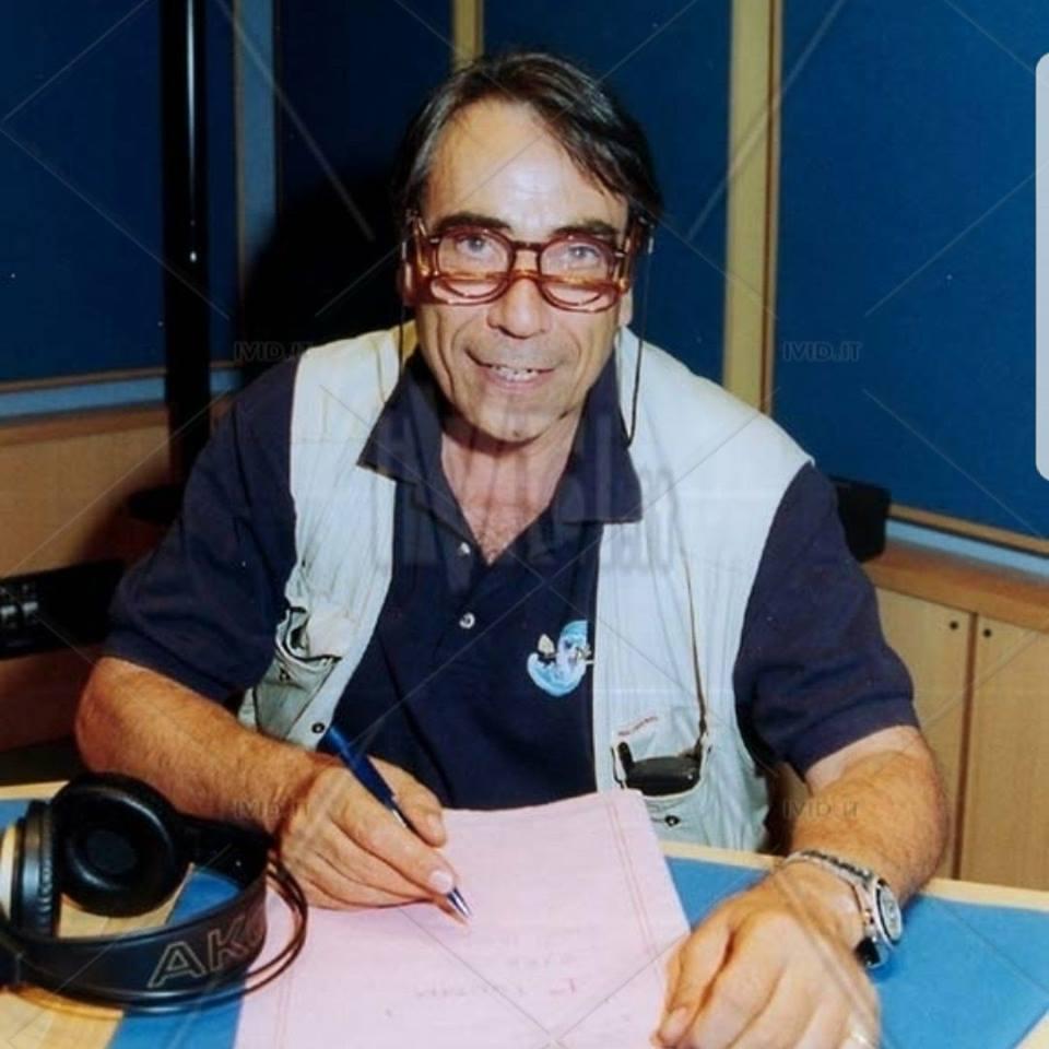 Aldo Tirone, morto lo storico autore RAI