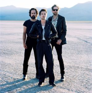 "The Killers, il ritorno sarà ""Wonderful wonderful"""