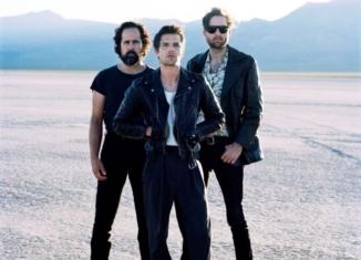"""The Killers, il ritorno sarà """"Wonderful wonderful"""""""