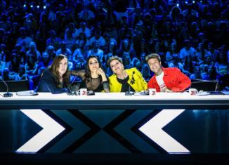 X Factor 11, riparte stasera il talent show musicale di Sky