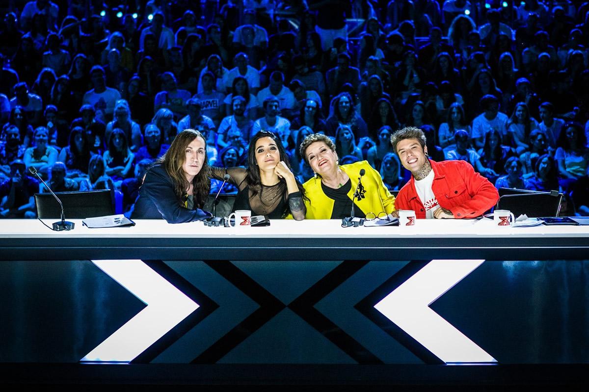 X Factor 11 riparte con tante novità, a partire dai giudici