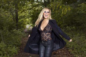 Anastacia, intervista: