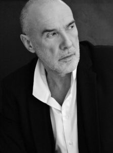 Diego Dalla Palma, bellezza e irriverenza nel nuovo blog DiegoXTe