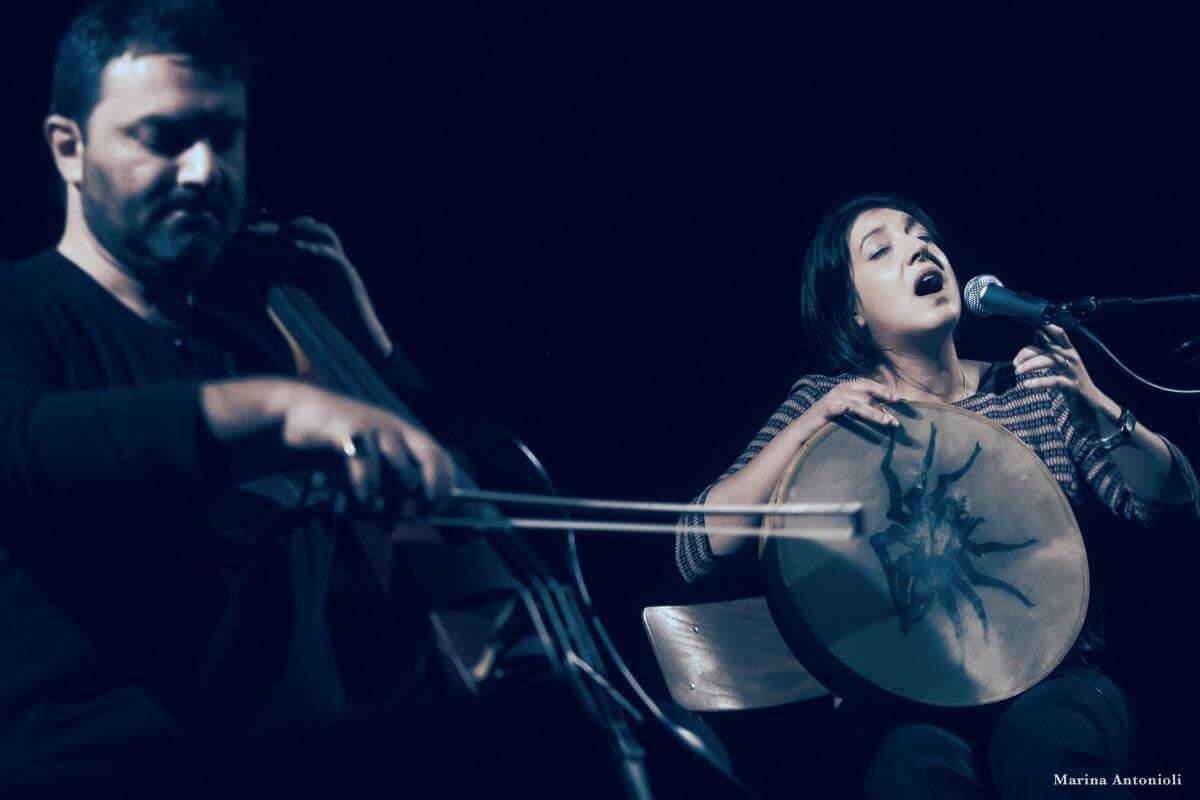 Hasa Mazzotta: Novilunio è il nuovo album