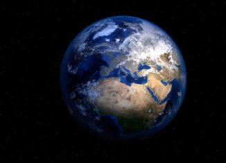 Il rapper BoB: La Terra è piatta, lancio un satetellite per dimostrarlo
