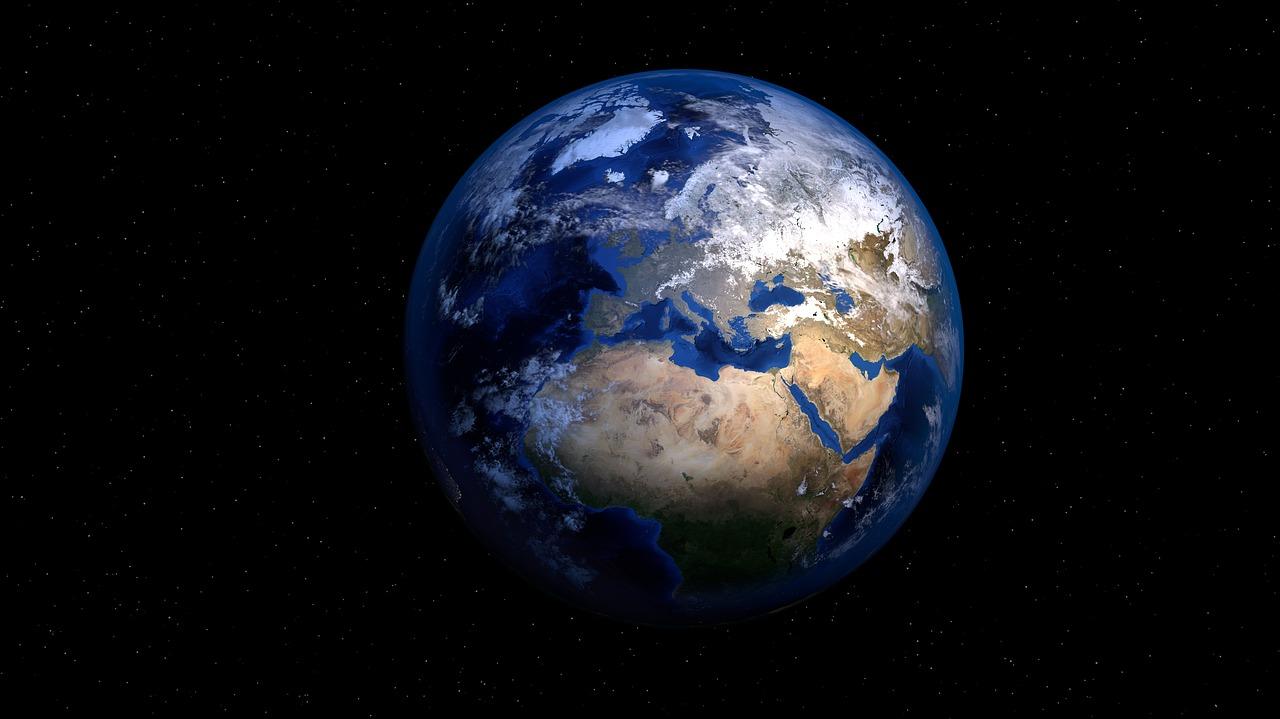 Il rapper BoB: La Terra è piatta, lancio un satetellite