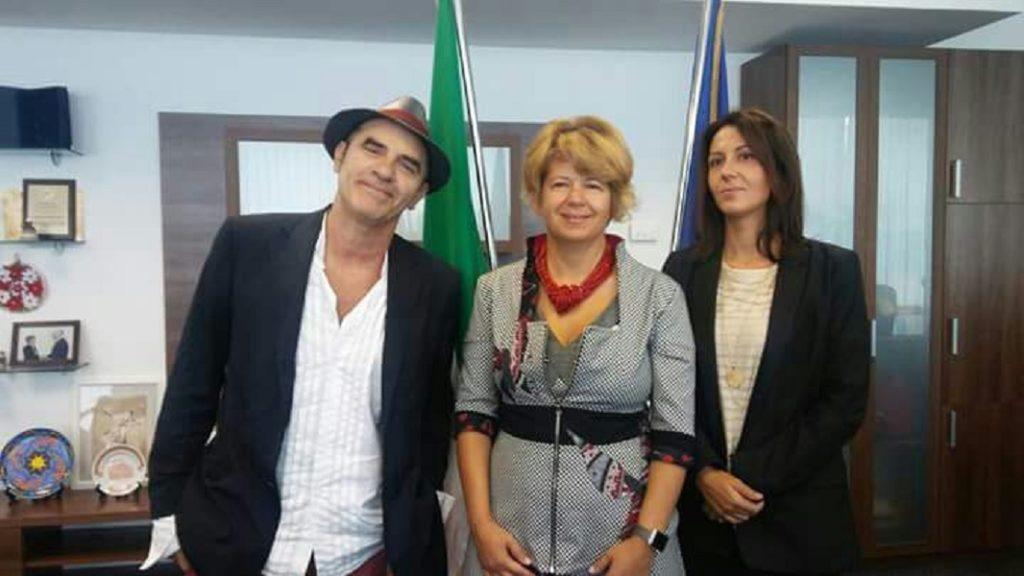"""Intervista a Nicita: """"Per me è importante scrivere le emozioni"""" 1"""