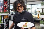 """""""Kitchen Sound"""": il gusto musicale di Alessandro Borghese 2"""
