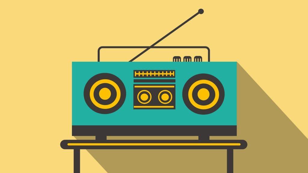 Radio interattiva in futuro, possibile con nuove tecnologie