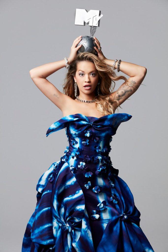 MTV EMA 2017, chi sarà l'artista italiano premiato?