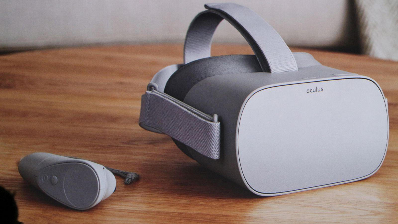 Oculus Go di Facebook: cos'è e che novità porta nella musica