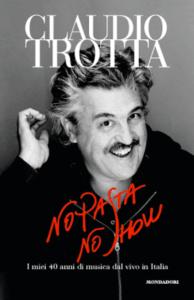 """No pasta no party"", parola di Claudio Trotta"