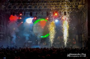 Pink Sonic, il più quotato spettacolo in Europa dedicato ai Pink Floyd
