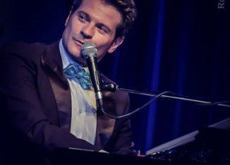 Stefano Signoroni al Blue Note di Milano