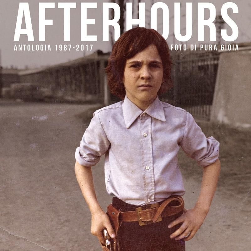 Afterhours e Manuel Agnelli