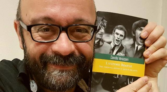 Intervista a Davide Verazzani