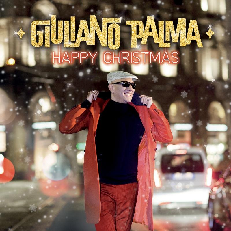 È Happy Christmas con Giuliano Palma