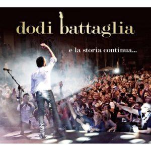 """""""E la storia continua"""": chi fermerà Dodi Battaglia? 1"""