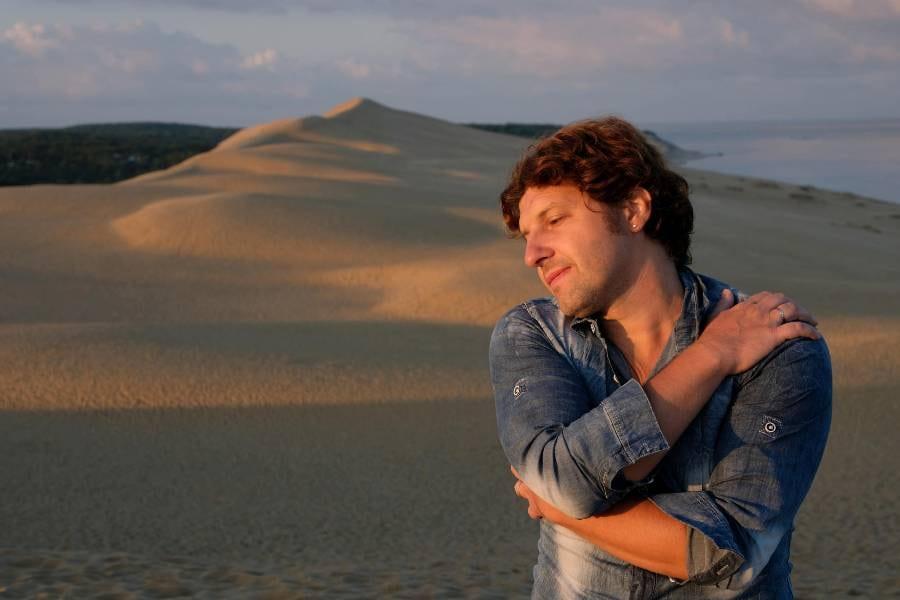 Emanuele Dabbono, esce Totem il suo album