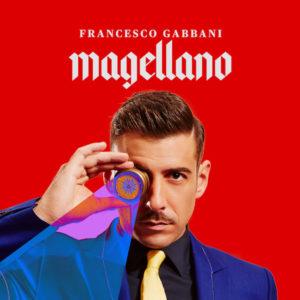 """Francesco Gabbani, """"Magellano Special Edition"""" chiude un anno di successi. L'intervista 1"""