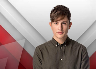 Gabriele Esposito di X Factor si racconta dopo l'eliminazione