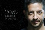 Giuseppe Anastasi, debutta con il brano 2089
