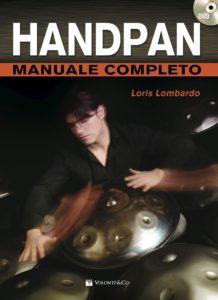 Libro per imparare a suonare l'handpan