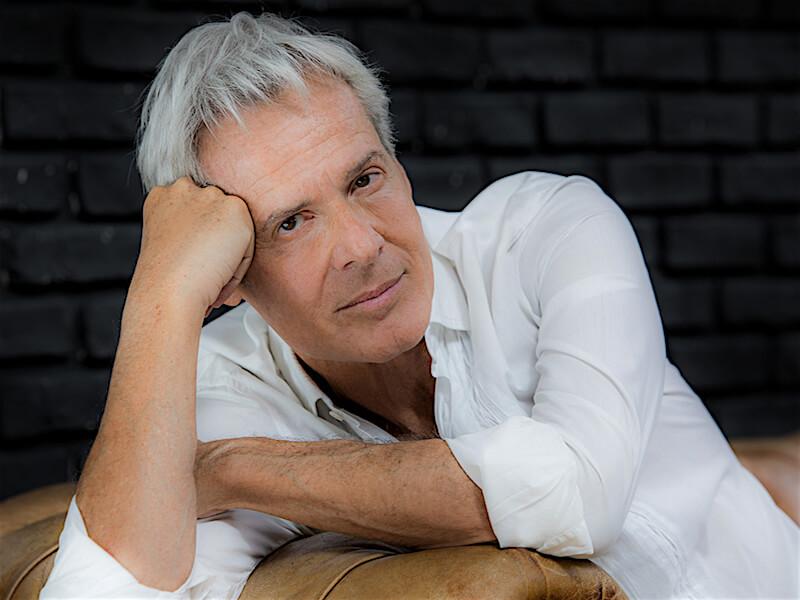 Claudio Baglioni, il 2018 tra Sanremo e i 50 anni di carriera