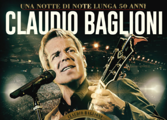 Il 2018 di Claudio Baglioni: tra Sanremo e i 50 anni di carriera