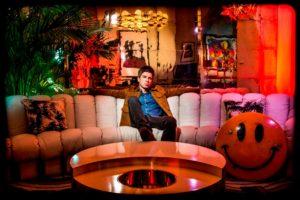 """La musica rivoluzionaria di Noel Gallagher in """"Who built the moon?"""" 1"""