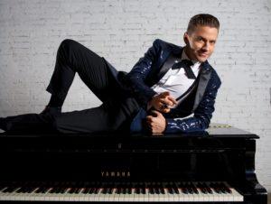Intervista a Matthew Lee, protagonista a Milano Music Week