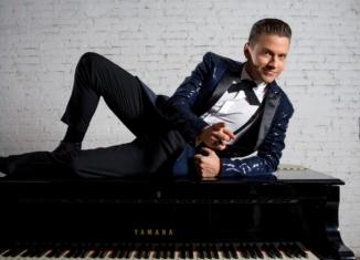 Milano Music Week, intervista a Matthew Lee il pianista che suona (anche) i cellulari 1