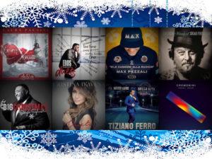 Dischi Natale 2017, i più belli da regalare