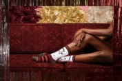 Rihanna, la nuova capsule collection è Fenty x Stance Socks