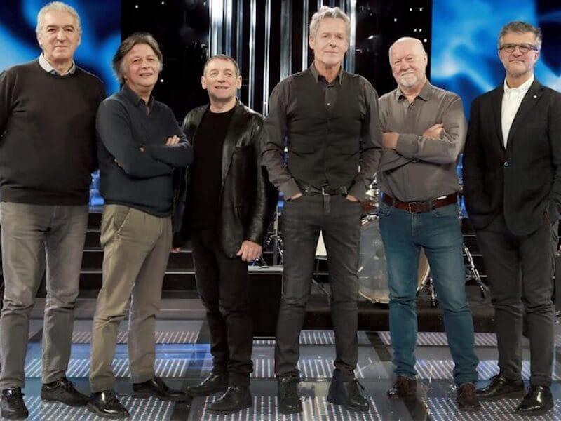 Sarà Sanremo - I sedici finalisti e le loro canzoni