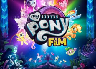 My Little Pony, arrivano il film e la colonna sonora