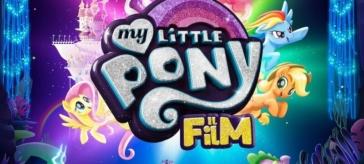 My Little Pony, arrivano il film e la colonna sonora