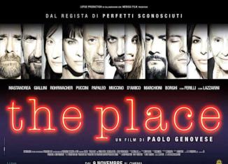colonna sonora del film The Place