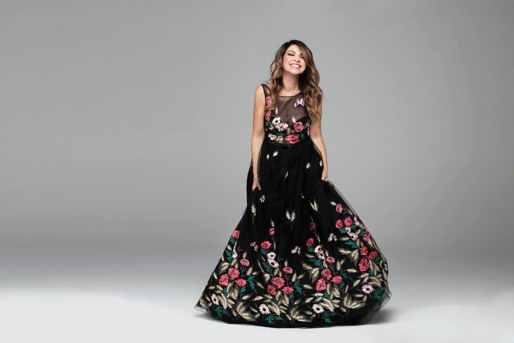 Cristina D'Avena, Duets è l'album di duetti con 16 big