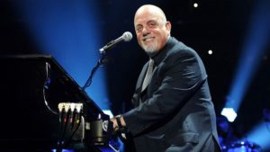 Billy Joel su rai 5 con The Bridge To Russia