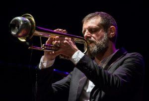 """Dirotta su Cuba, """"The sound table"""" è il nuovo brano strumentale con Fabrizio Bosso 1"""