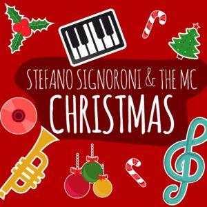 Stefano Signoroni, Christmas sarà anche al centro di uno spettacolo