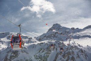 Francesco Gabbani protagonista al Winter Opening Party di Ponte di legno-Tonale 1