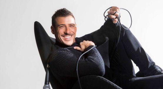 Francesco Gabbani protagonista al Winter Opening Party di Ponte di legno-Tonale