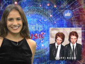 Ciuffi rossi a Gulp Music