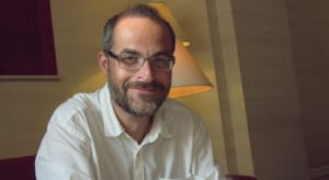 Incontro con Claudio Todesco, autore del libro Grunge