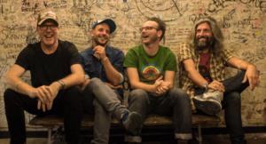 Il ritorno dei Turin Brakes: album e quattro date in Italia