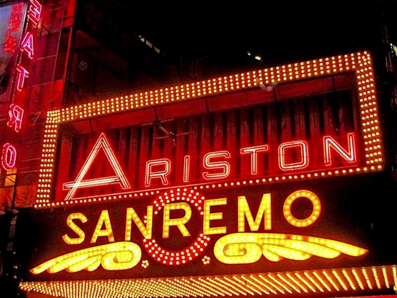Sanremo Fronteretro, segreti del Festival su Rai Storia